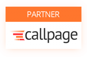 Call-page-partner