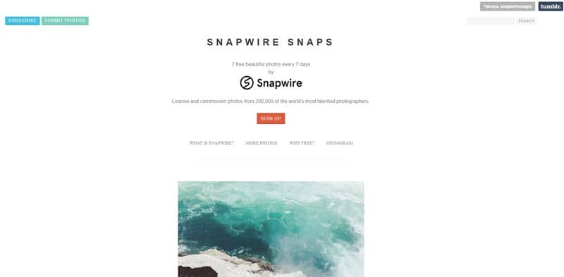 Snapwire Snaps