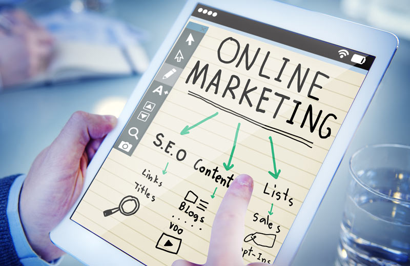Your Website Is The Center Of Your Marketing