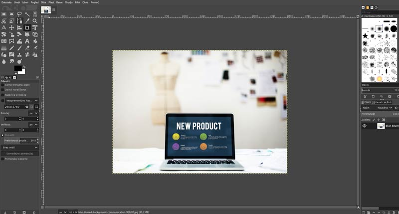 Best Free Photo Editor for Your Small Business | Nomiscom WebDesign