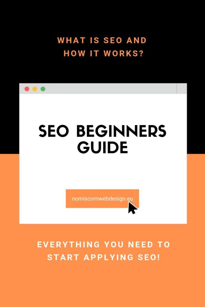 Pinterest image SEO Beginners Guide